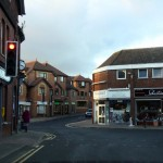 solicitors in twyford