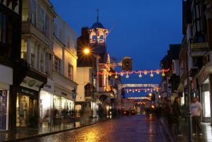 Guildford Commercial Property Solicitors