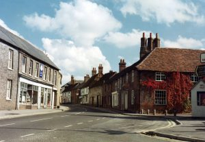 Kingsclere Commercial Property Lawyer