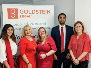 Goldstein Legal Team