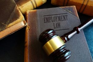 employment law book settlement agreements