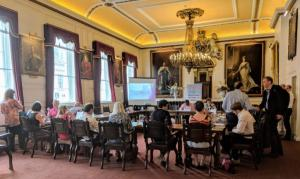 The Windsor 2030 AGM & Forum July 2018
